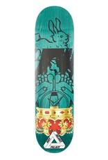 Palace Skateboards Rory Pro S17 8.06