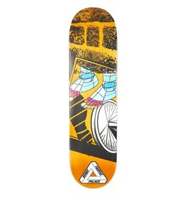 Palace Skateboards Fairfax Pro S17 8.06