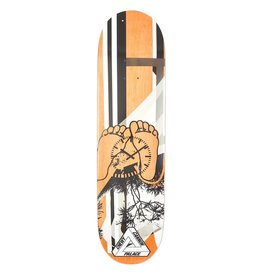 Palace Skateboards Chewy Pro S17 8.375