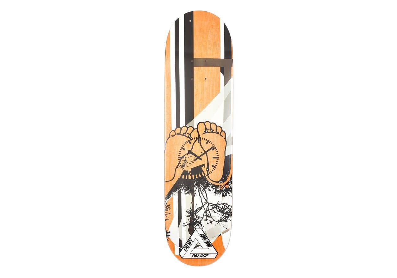 Palace Skateboards Chewy Pro S17 8.375