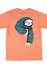 Welcome Skateboards Sloth Premium Tee Clay