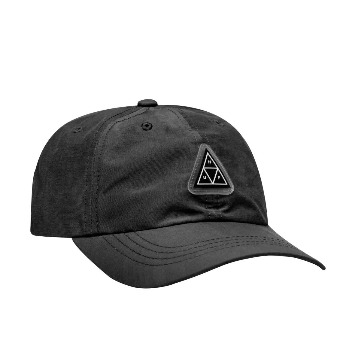 HUF Aurora CV 6 Panel Black