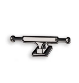 Ace Skateboard Truck Manufacturing Ace Truck Lapel Pin 1.5""