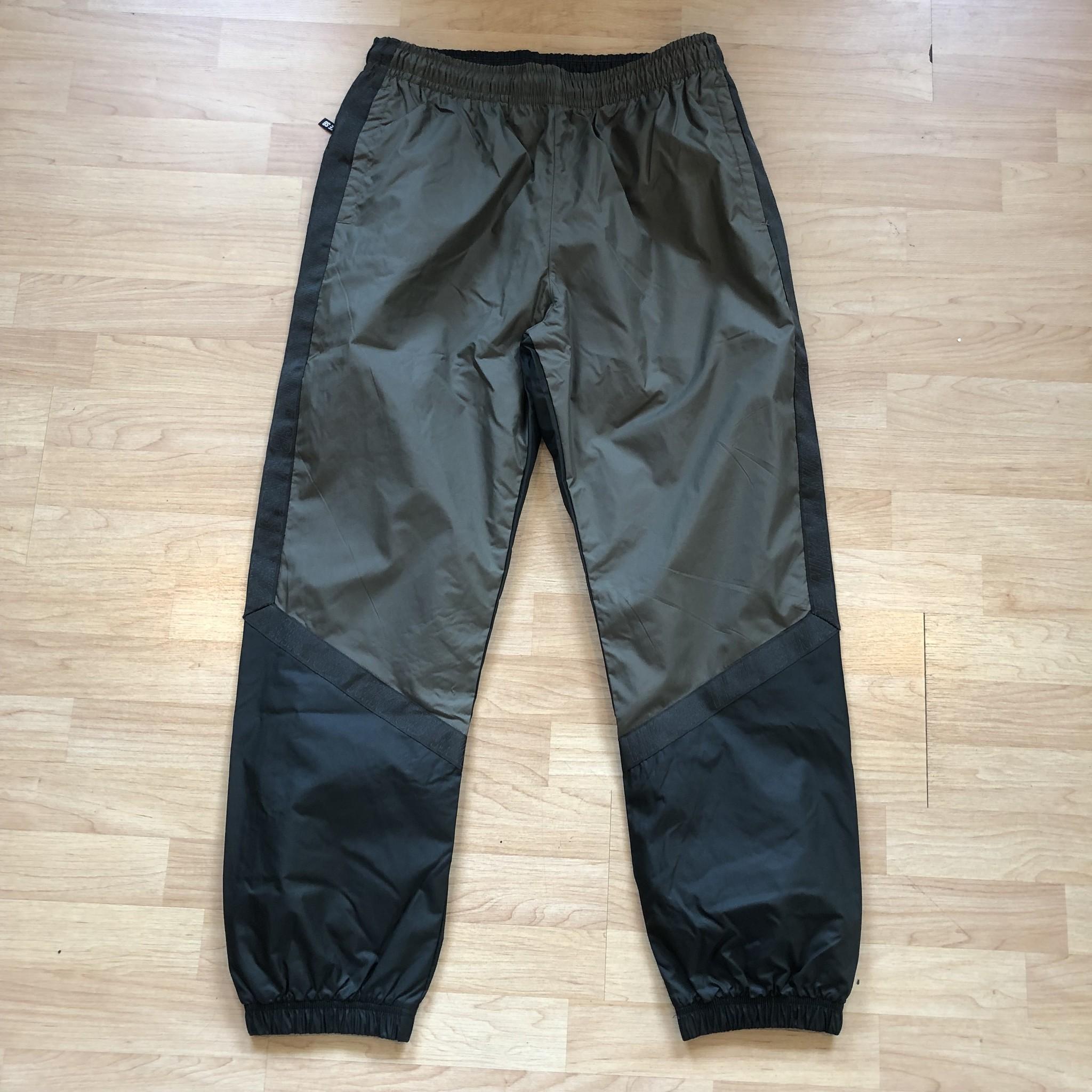 Nike USA, Inc. Nike SB Track Pant ISO Olive/Sequoia
