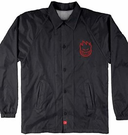 Spitfire Wheels Youth BigHead Jacket Blk/Blu/Red