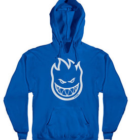 Spitfire Wheels Youth Bighead Hoody Royal/White