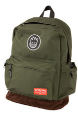 Spitfire Wheels Eternal Dark Army Brown Bag