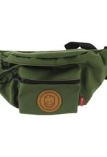 Spitfire Wheels Circle Shoulder Army Bag
