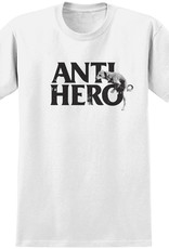 Anti Hero Dog Hump White/Black