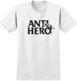 Anti Hero Dog Hump White/Black