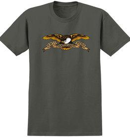 Anti Hero Eagle Tee Black