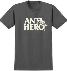 Anti Hero Dog Hump Charcoal