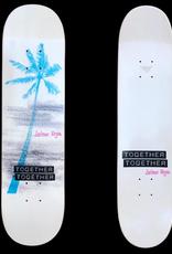 "Together Together Jamie Reyes x Together Together 7.75"""