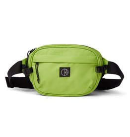Polar Skate Co. Cordura Hip Bag Lime