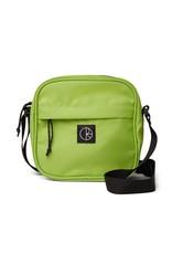 Polar Skate Co. Cordura Dealer Bag Lime