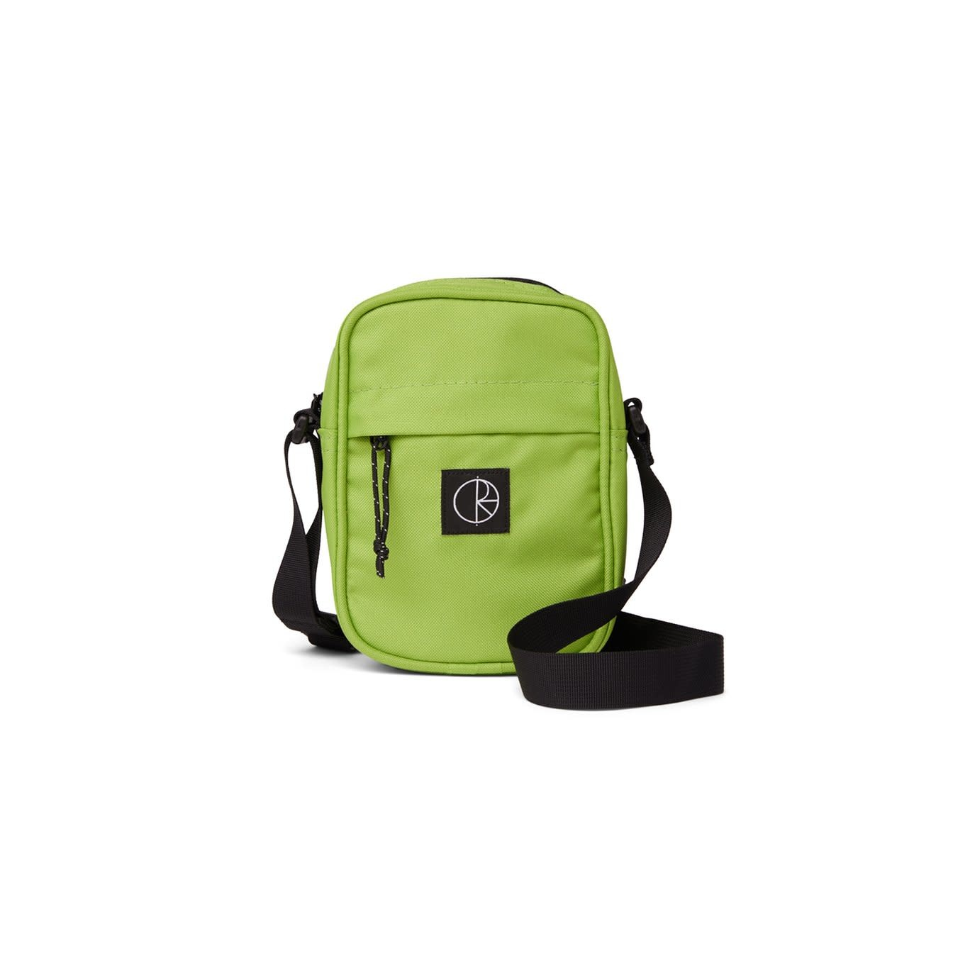 Polar Skate Co. Cordura Mini Dealer Bag Lime