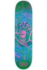 Santa Cruz Skateboards Flash Hand VX 8.0