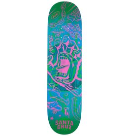 Santa Cruz Skateboards Flash Hand VX 8.0