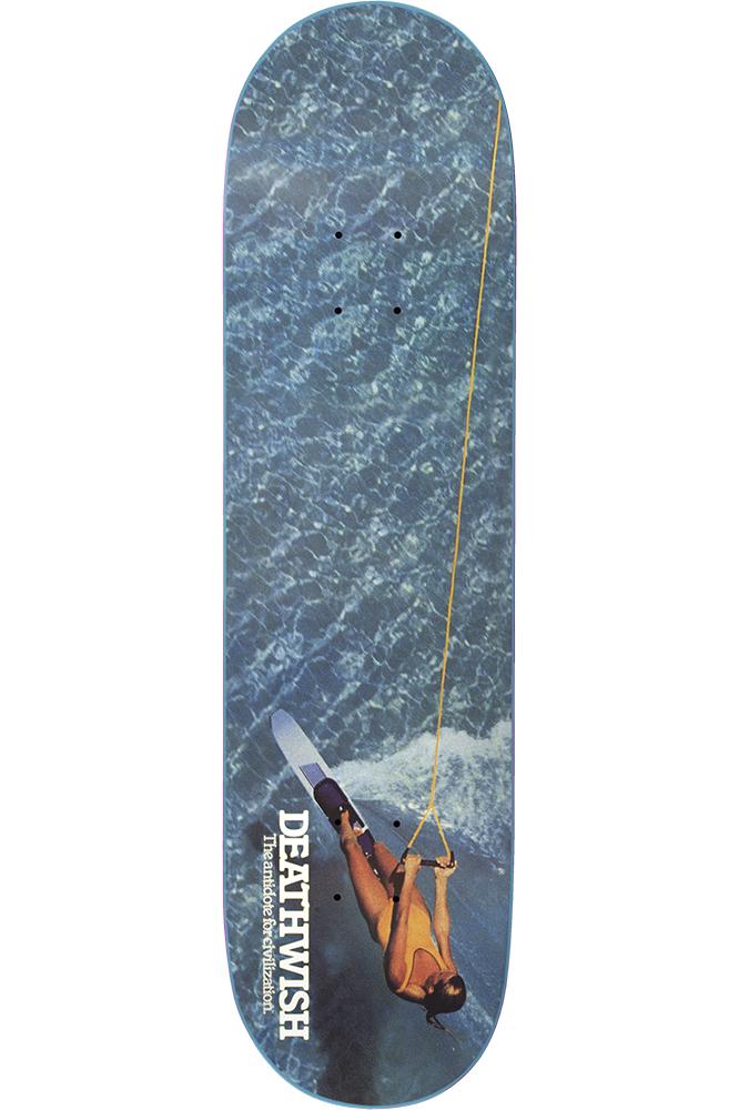 "Deathwish Skateboards TK Antidote 8.5"""