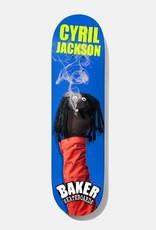 """Baker Skateboards CJ Sock Puppet 8.25"""""""