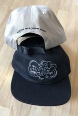 Lucky We Live High LWL Hartsel Black Hat