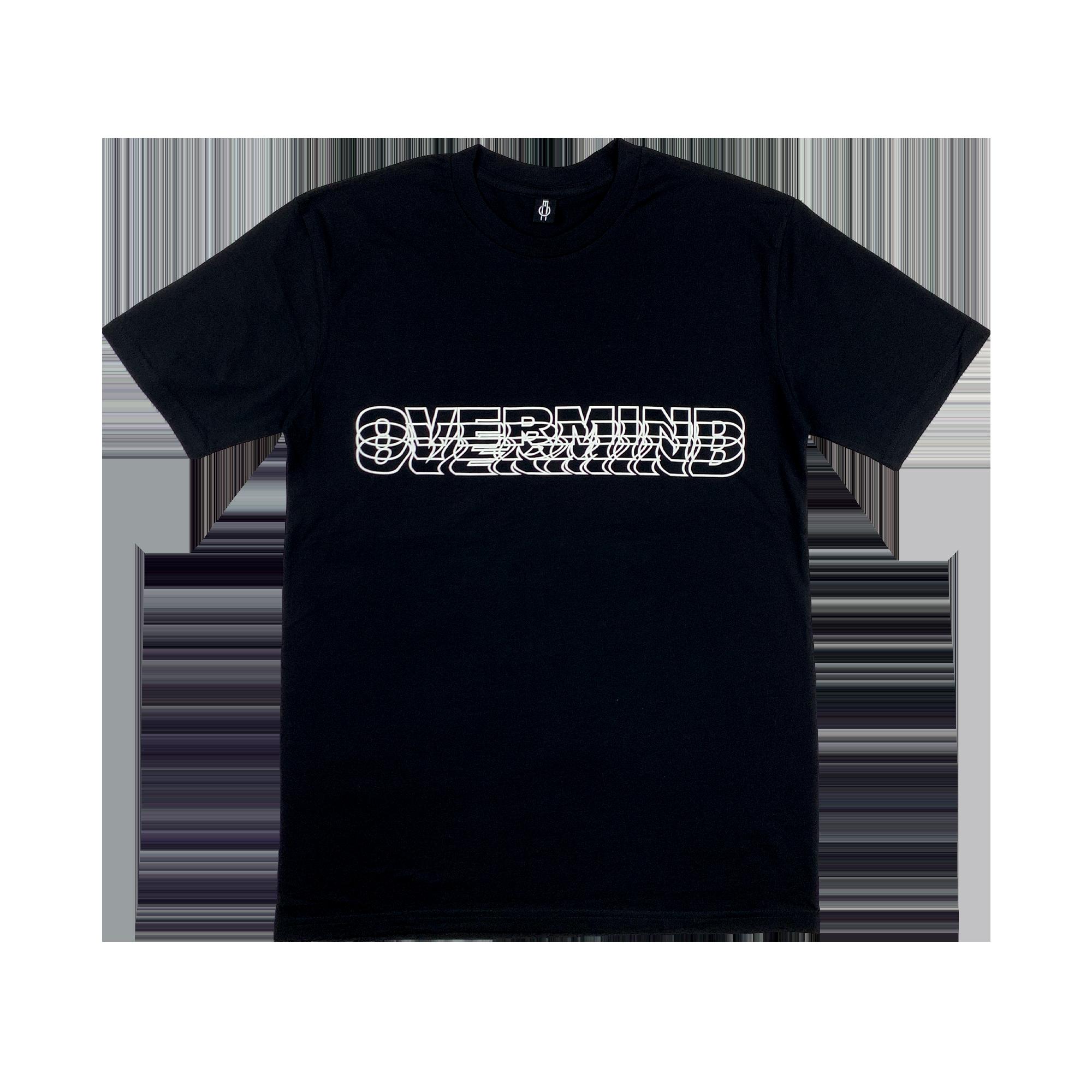 Overmind Wave Black