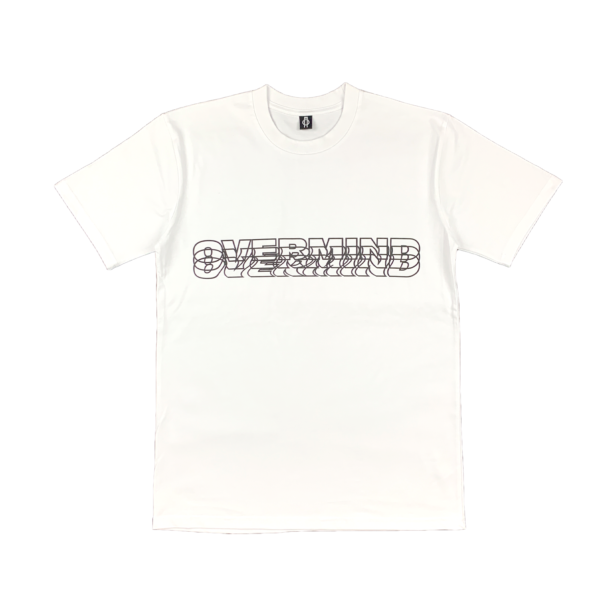Overmind Wave White
