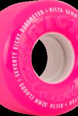 Ricta Ricta Clouds 78a Pink 52mm