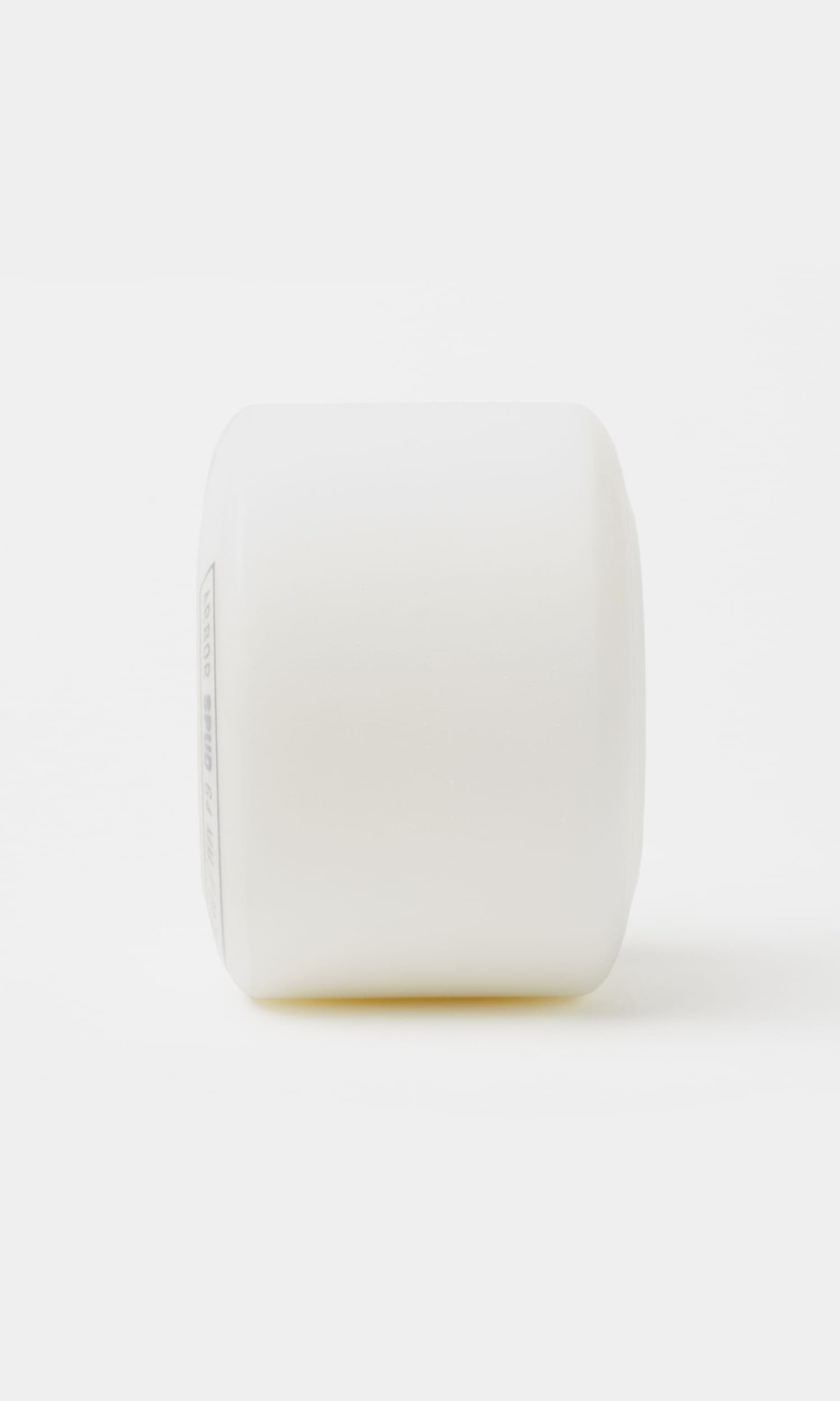 Arbor Spud - Sucrose Initiative 82a White 64mm