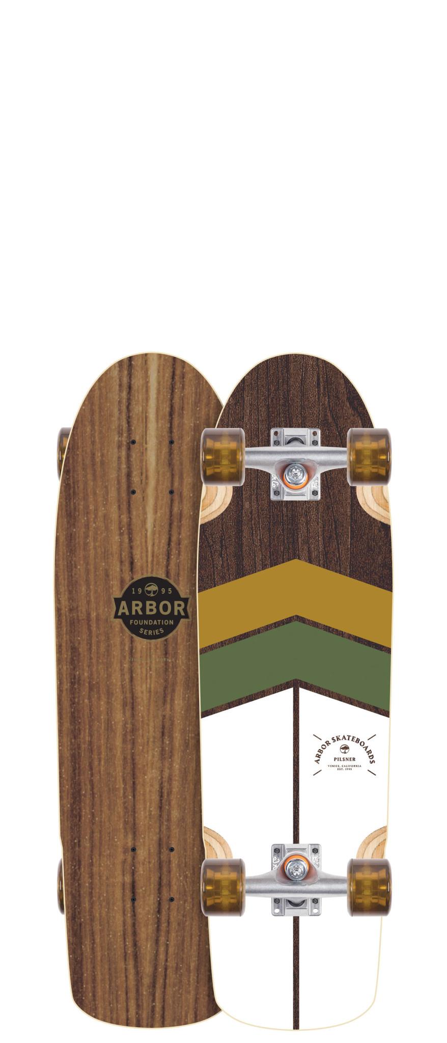 """Arbor Pilsner 29"""" Foundation 19 Complete"""