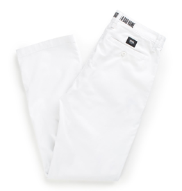 Vans Shoes Authentic Chino Pro White/Baker