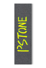 Mob Grip Mob Graphic P-Stone Yellow/Green
