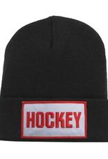 Hockey Hockey Patch Beanie Black