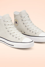 Converse USA Inc. CTAS Pro HI White/White/Black