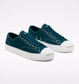 Converse USA Inc. JP Pro OX Suede Turq/White