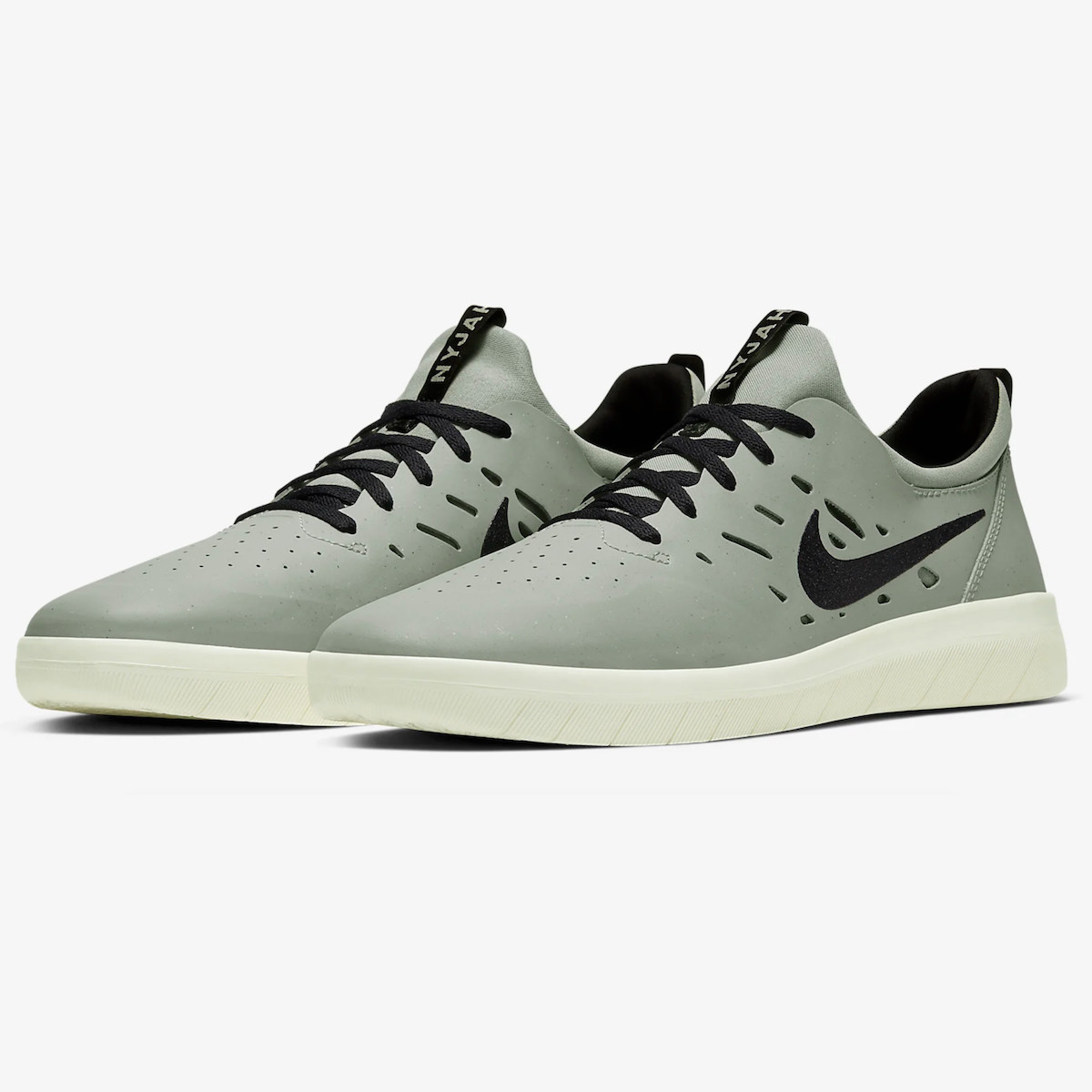 Nike USA, Inc. Nike SB Nyjah Free Jade Horizon/Black