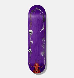 Baker Skateboards AR Sorcery Survival 8.38""