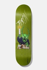 "Baker Skateboards TP Sorcery Survival 8.125"""