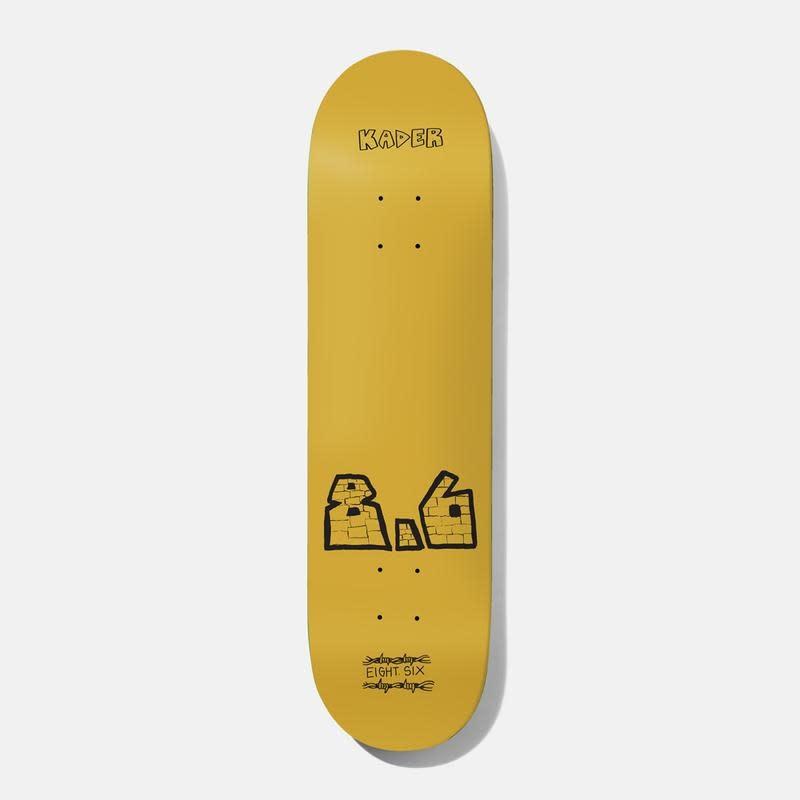 """Baker Skateboards KS Mega 8.625"""""""