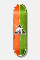 Baker Skateboards RZ Howdy Shrimp 8.25""