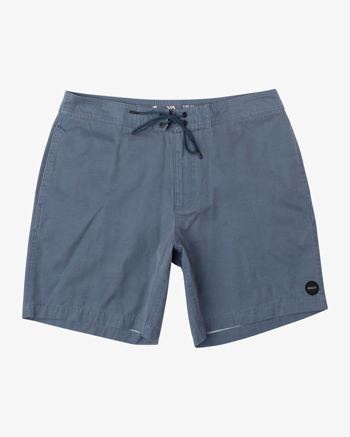 RVCA Slappy Trunk China Blue