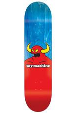 "Toy Machine Monster Blue 8.25"""