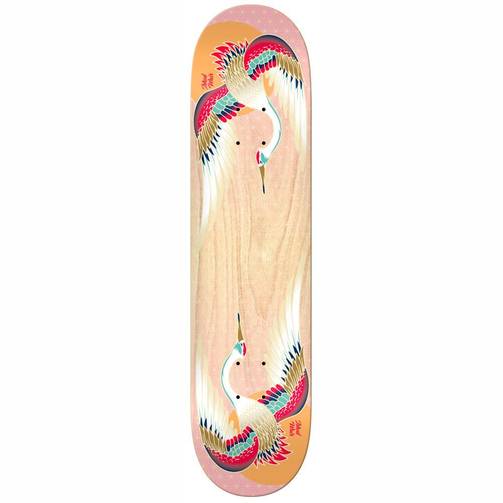 Real Skateboards Ishod Wair Sunrise TT 8.06