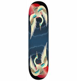Real Skateboards Ishod Wair Blood Moon TT 8.5