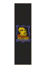 Krooked Mob x Frame Face Grip