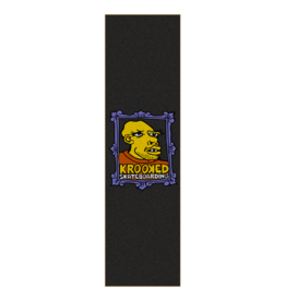 Krooked Mob x Krooked Frame Face Grip