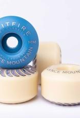 Spitfire Wheels F4 99d Lance Blue Classic Full 56