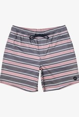 RVCA Benson Elastic Short New Navy