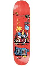 Polar Skate Co. Aaron Herrington Crash 8.25