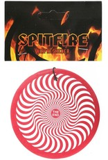 Spitfire Wheels OG Swirl Air Freshner